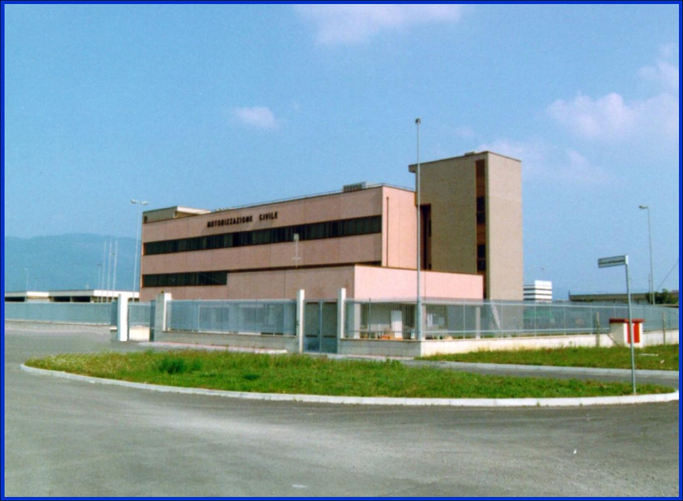 Ufficio Di Motorizzazione : Home page